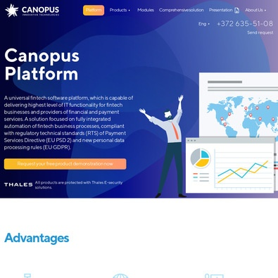 Canopus EpaySuite review