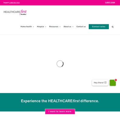 HEALTHCAREfirst Software review