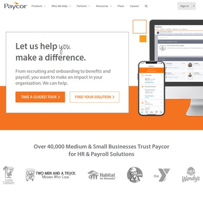 Paycor Perform review