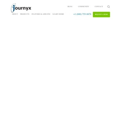 Journyx Vs. FinancialForce PSA