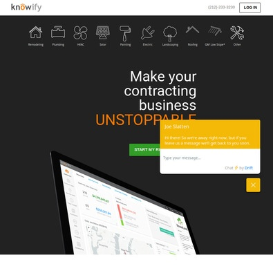 Knowify for Contractors review