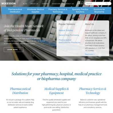 McKesson Practice Choice review