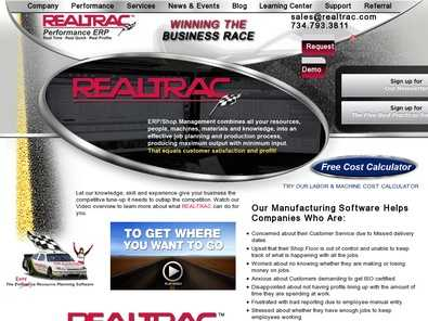 Realtrac review