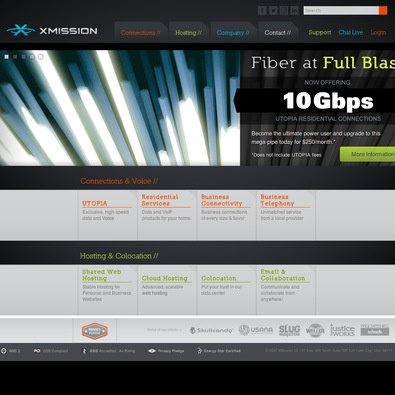 XMission Hosted PBX review