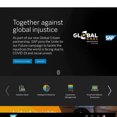 SAP for Professional Services Pricing