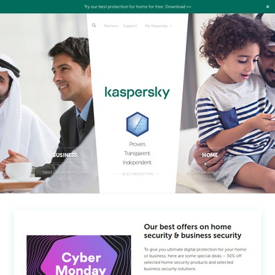 Kaspersky TOTAL Security Review - Why 4 5 Stars? | ITQlick