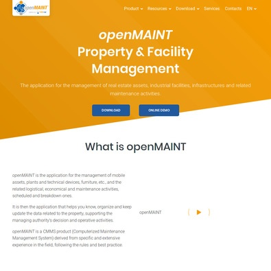 openMAINT - Pricing & Cost (May 2018) | ITQlick