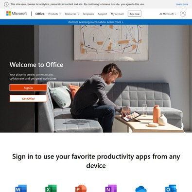 Microsoft office 365 review